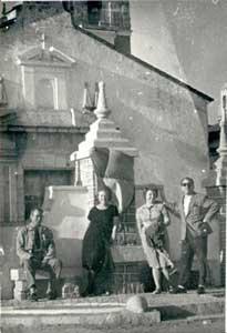 Imagen de vecinos de Los Blázquez
