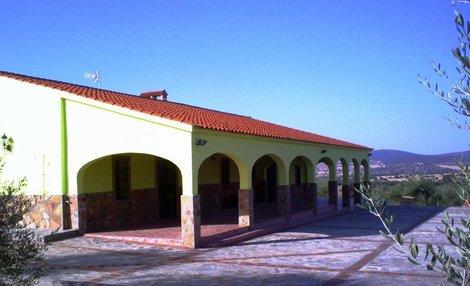 Casa rural las Navas